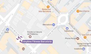 Oficina AT Barcelona